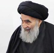 نویسنده فلسطینی: بیانات آیتالله سیستانی رهبران عرب را شرمنده کرد