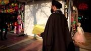 فعالیت های گروه جهادی مکتب سلیمانی در سی سخت + عکس