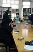 اعزام ۱۰۰۰ مبلّغ مهدوی به سراسر استان خراسان رضوی / تربیت خبرنگار مهدوی
