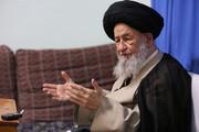 حضرت آیتالله علوی گرگانی حادثه تروریستی کابل را محکوم کردند
