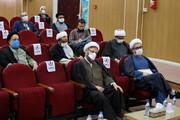 گزارشی از آیین اختتامیه همایش بیانیه گام دوم انقلاب و جهان اسلام
