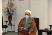 انقلاب اسلامی ودیعه الهی برای ملت ایران است