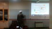 تصاویر / کارگاه تبیین کاربردی وصیت در فقه امامیه در مدرسه علمیه طالبیه تبریز