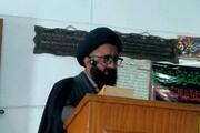 مغرب ممالک بے حیائی کو انسانی ضرورت کا نام دینا چاہتا ہے، مولانا سید علی بنیامین نقوی