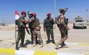 پایداری عراق و سوریه در برابر توطئه های آمریکا، مایه افتخار است