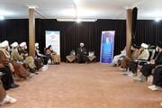 از تاکید بر توجه به جذب مدارس تا لزوم حضور علما و بزرگان همدانی در استان