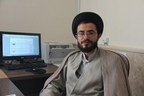 حجت الاسلام موسوی قزوین