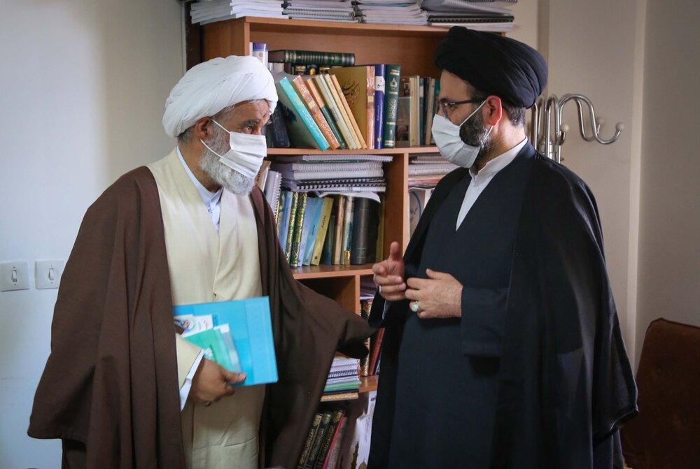 مسجد؛ سنگری مهم در جنگ اقتصادی | کارگروه اشتغال در مساجد تشکیل شود