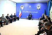 مطالبه امام جمعه ارومیه، رئیس سازمان حمایت از مصرف کننده را به ارومیه کشاند