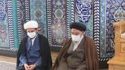 طلاب از حفظ قرآن و نهج البلاغه غافل نشوند