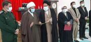 «عبودی» رئیس دفتر شورای سیاستگذاری ائمه جمعه کهگیلویه و بویراحمد شد