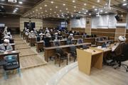 دانش افزایی ۵۰ استاد سطح عالی حوزه در حوزه ولایت فقیه
