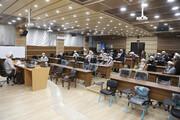 تصاویر/ کارگاه تخصصی ولایت فقیه ویژه اساتید سطوح عالی حوزه علمیه قم