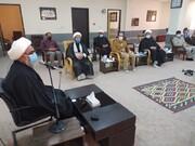 بوشهر دارای تاریخ ۶۰۰ ساله مقاومت مردمی و استکبار ستیزی است
