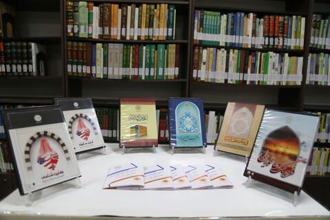 تصاویر / مراسم رونمایی از نرم افزارهای جدید مجمع جهانی اهل بیت (ع) به همراه افتتاح سایت راه هادی