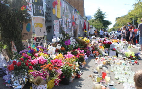 «دیدار با یک مسلمان»، در دومین سالگرد حمله خونین به مساجد کرایست چرچ