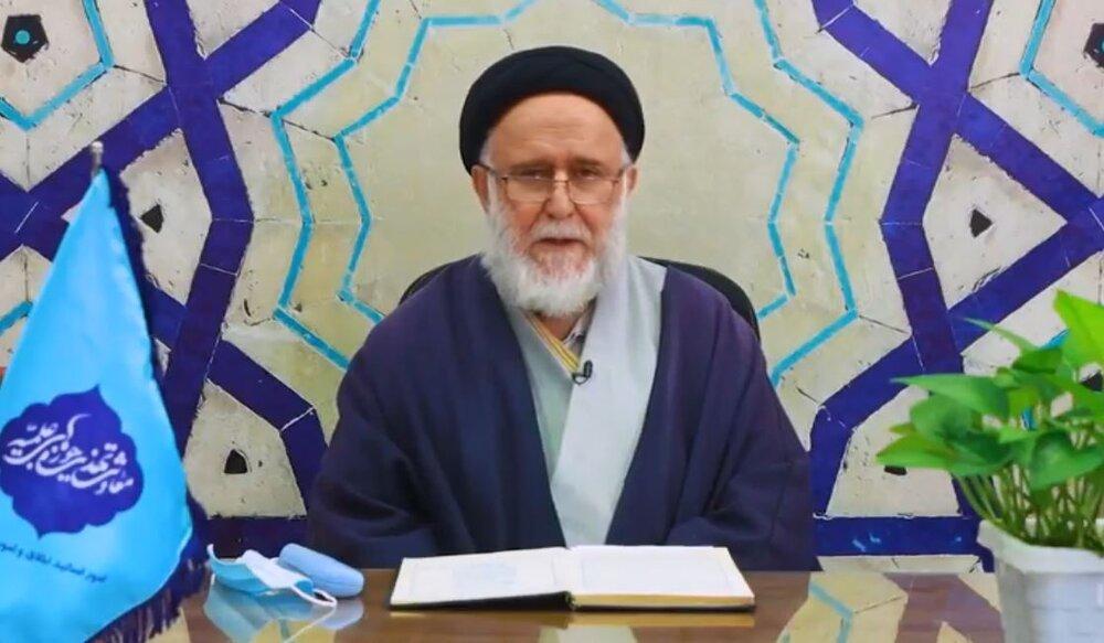 حجت الاسلام والمسلمین دریاباری