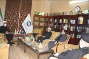 نشست شورای برنامه ریزی فرهنگی اربعین در بغداد