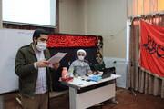 برگزاری کارگاه روش تحقیق و پژوهش در مدرسه علمیه شیخ الاسلام