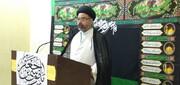 امامت الہی منصب ہے میراث نہیں، مولانا سید منور حسین رضوی
