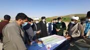 حضور صمیمی امام جمعه اهواز در جمع جهادگران شهرستان لالی / دغدغهها پیگیری میشوند