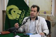 تصاویر/ دومین نشست انجمن شعر رضوی بمناسبت مبعث حضرت رسول اکرم(ص)