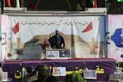 برترین فعالان مردمی جهاد و شهادت در قم تجلیل شدند