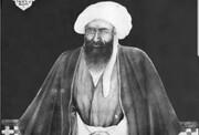 تصویر شیخ اعظم واقعی است و نیازی به تمثال ندارد