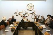 وزیر کشور از بیمارستان فوق تخصصی نور قم بازدید کرد