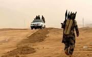 ۱۶۰ داعشی فرانسوی در سوریه هستند