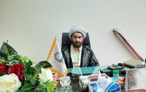 حجت الاسلام محسن فاطمی نیا