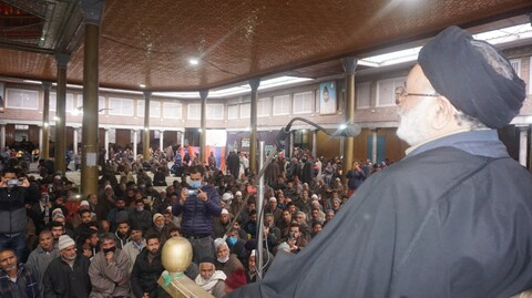 آغا سید حسن الموسوی الصفوی