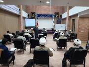 دوره تبلیغی-بالینی ویژه روحانیون جهادی مستقر در بیمارستانها برگزار شد