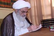 آیت الله العظمی مظاهری: سردار حجازی کارنامهای روشن و درخشان دارد
