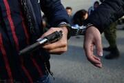 سارقان مسلح خانه مادر شهید در شوش دستگیر شدند + جزئیات