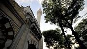 مسجد توکیو پس از ۱۰ هفته بازگشایی شد