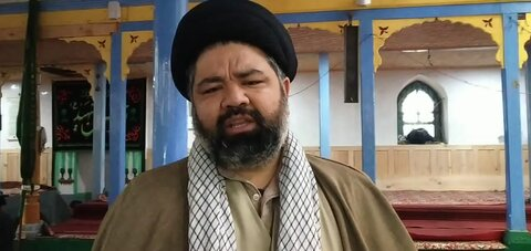 آغا سید عابد حسین حسینی