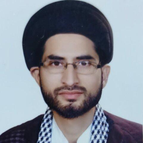 مولانا سید محمد کوثر علی جعفری