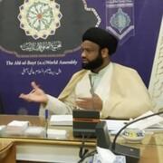 قرآن کریم ایک آفاقی اور پاکیزہ کتاب ہے، نجس ذہن و دل والے اسے سمجھنے سے قاصر ہیں، مولانا سید شاہد جمال رضوی