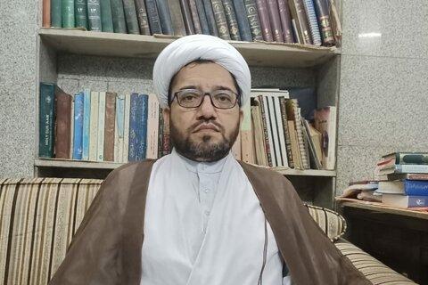 مولانا محسن ناصری