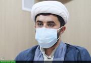 جهاد حوزویان خوزستان در جنگ با کرونا ستودنی است