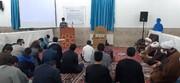 تصاویر/ دیدار مدیر حوزه علمیه استان کرمان با طلاب و اساتید شهرستان راور
