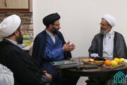 تعالی شبکه امامت، جریان لیبرال را به نابودی میکشاند | نظام تعلیم و تربیت موجود در طراز تمدن اسلامی نیست