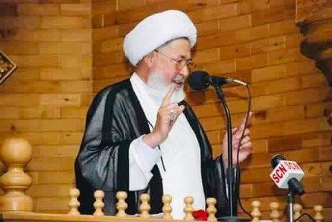 شیخ حسن جعفری