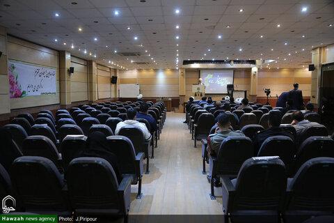 """بالصور/ إقامة مؤتمر """"الشباب الصانع للحضارة"""" بقم المقدسة"""