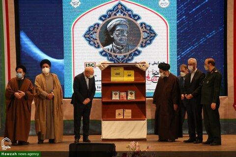 بالصور/ انعقاد مؤتمر للاحتفاء بالذكرى المئوية لاستشهاد الشيخ محمد خياباني بمدينة تبريز شمالي شرق إيران
