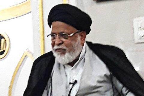دبیرکل سازمان تنظیمالمکاتب هند هتک حرمت قرآن را محکوم کرد