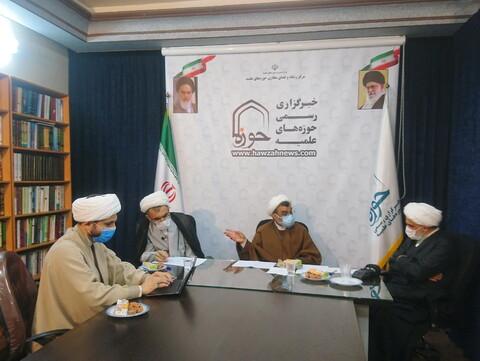 تصاویر/ نشست علمی اسلام و اقتصاد
