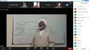 """جامعۃ المصطفی شعبہ پاکستان کے تحت """"روش بیان احکام"""" اور """"اسلامی طرز حیات """"کورسز کا انعقاد"""