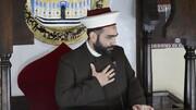 روحانی اهل سنت لبنان: تنها راه آزادی فلسطین مقاومت است